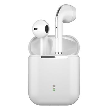 New TWS Bluetooth Headphones Stereo True Wireless Headphone Earbuds In Ear Handsfree Earphones Ear Buds For Mobile Phone 11
