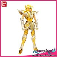 PrettyAngel Genuine BANDAI SPIRITS Saint Cloth Myth EX Saint Seiya Aquarius Hyoga Action Figure