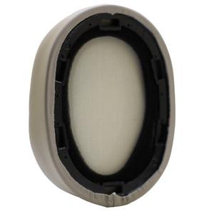 Image 4 - Poyatu אוזן רפידות עבור SONY MDR 100ABN H900N WH H900N החלפת אוזניות אוזן כרית כרית כוסות כיסוי Earpads זהב בז