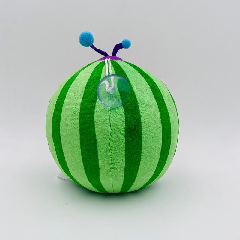 Melon JJ Plush Cocomelon Toys Kids Gift Cute Stuffed Toy Educational Plush Doll 4