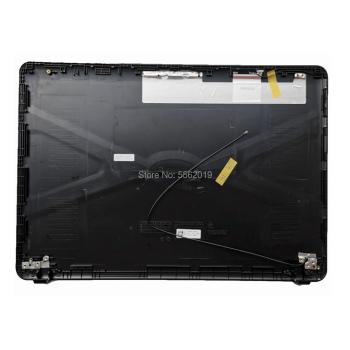 Good Laptop Frames LCD Back Cover for Asus vivobook 15 X540 X540L A540 A540S A540S 90NB0B03 R7A010 90NB0B31 13NB0B01AP0701 New 1