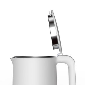 Image 3 - Xiaomi electric kettle / large capacity / electric kettle / base with anti shock design / 304 stainless steel, hygienic