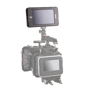 Image 5 - Fotga DP500IIIS A70TL 7 Inch Touch Screen FHD IPS Video On Camera Field Monitor 3D LUT 1920x1080,4K HDMI