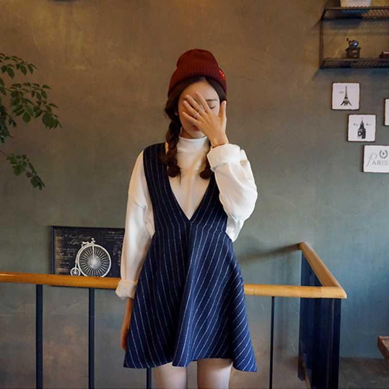 Sveglio all'ingrosso Delle Donne Felpe Pullover 9 colori 2019 di Autunno del Cappotto di Inverno Sciolto In Pile di Spessore Felpa Maglia Femminile S-3XL
