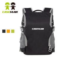 Caseman AWB100 B200 B300 Digital camera backpack DSLR SLR Camera bag backpacks outdoor sports Waterproof