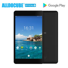 Alldocube M8 Android 8.0 Tablet Deca Core 8 Inch 1200*1920 Tablet PC MTK X27 MT6797 3GB RAM-Cash Ponsel 4G Dual WIFI(China)