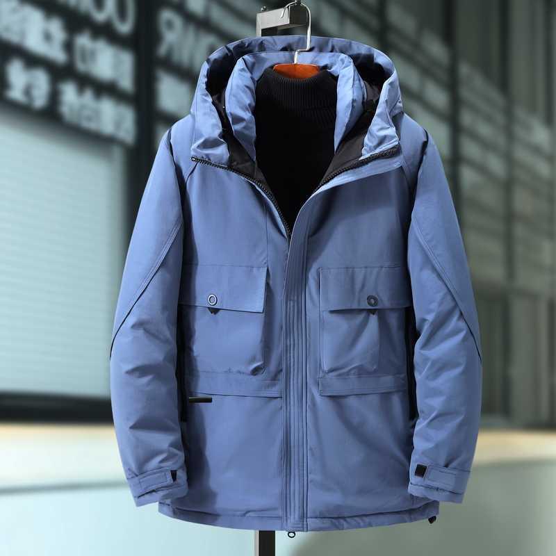 플러스 사이즈 10xl 9xl 8xl 7xl 2019 핫 패션 후드 겨울 코트 남성 두꺼운 따뜻한 남성 겨울 자켓 아버지의 선물 파카