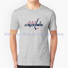 T-shirt à la mode avec Logo City, noir, blanc, gris