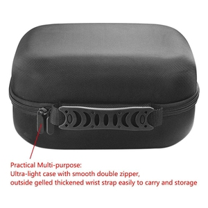 Image 4 - Carrying Case Protective Hard Box For G430/G930/G933/G633/G533,Asus Rog Strix Wireless,Aw988,Hifiman,He400S