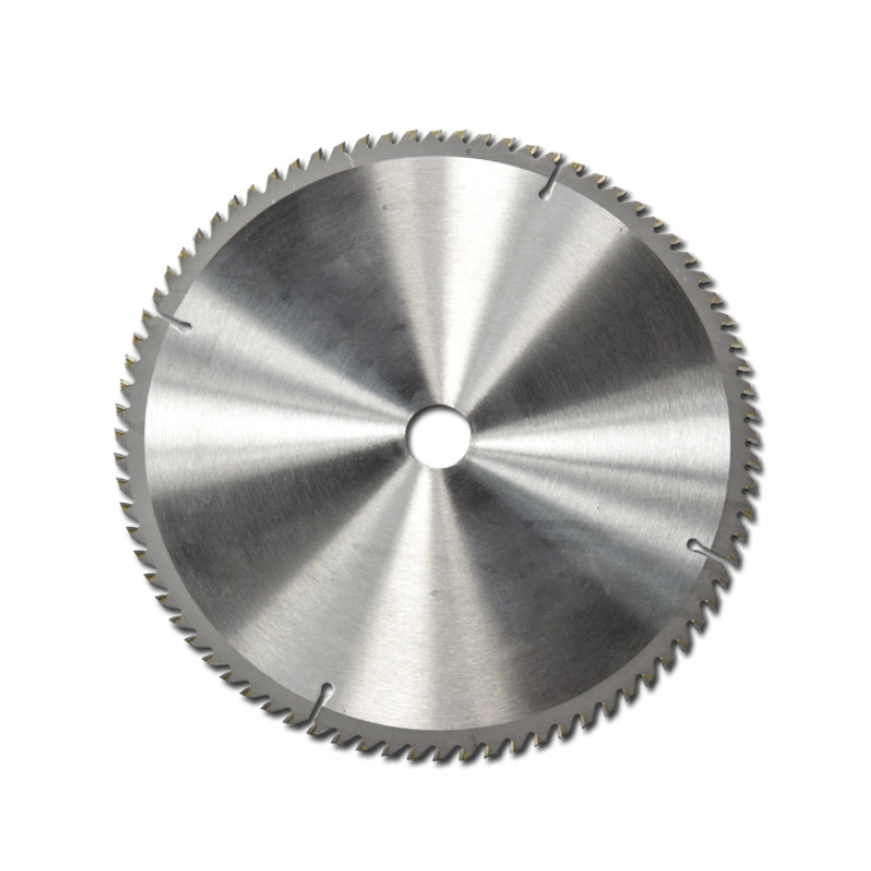 300mm 80 Teeth Carbide Alloy Steel Circular Saw Blade Disc For Wood And Aluminum Metal Woodworking Rotary Tools
