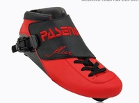 Professionally heat moldable inline speed racing skate full carbon heat moldable boot sepetately size EU30 to EU47