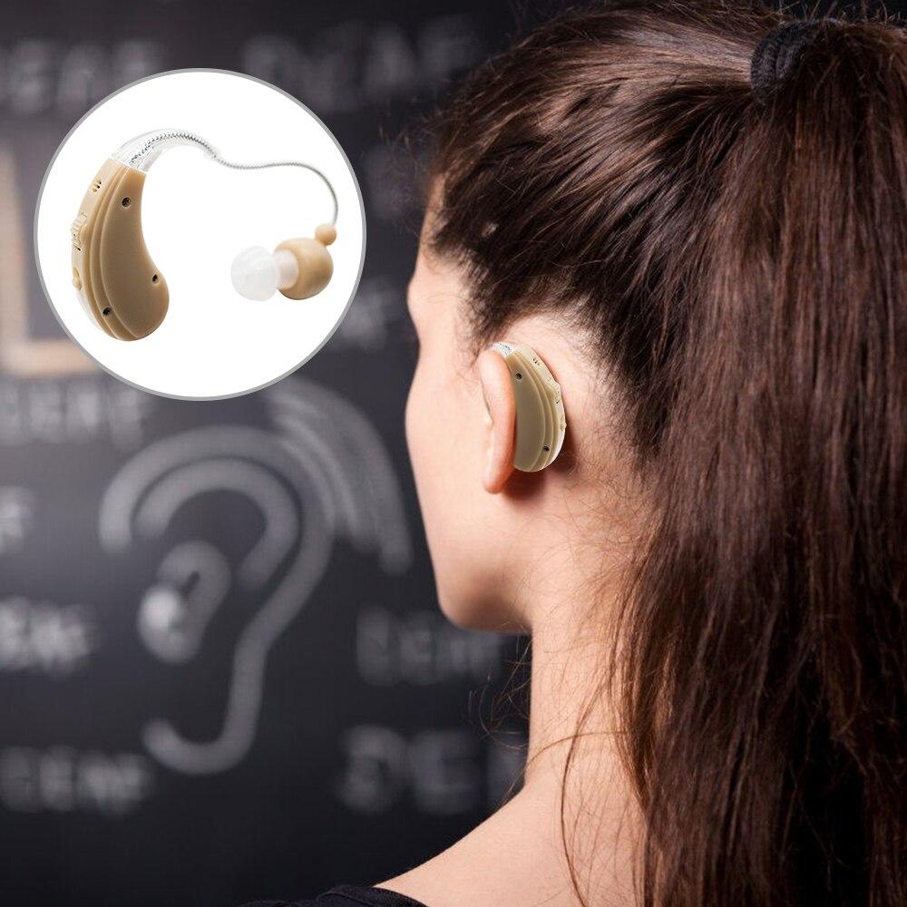 cuidado ferramentas 2 cores ajustável aparelhos auditivos