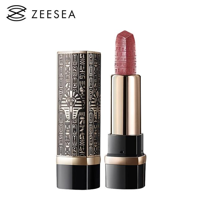 ZEESEA-lipstick-the-british-museum