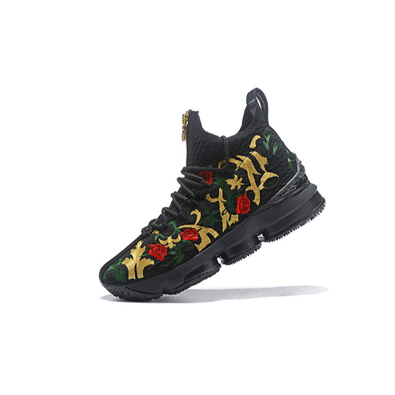 Yeni moda basketbol ayakkabıları erkek yüksek çizmeler All-Star spor ayakkabı işlemeli günlük ayakkabı