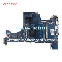 JU PIN YUAN 926288 001 926288 601 G94A DAG94AMB8D0 Motherboard For HP Pavilion 15 CD Laptop Motherboard with 530 2GB A10 9620P