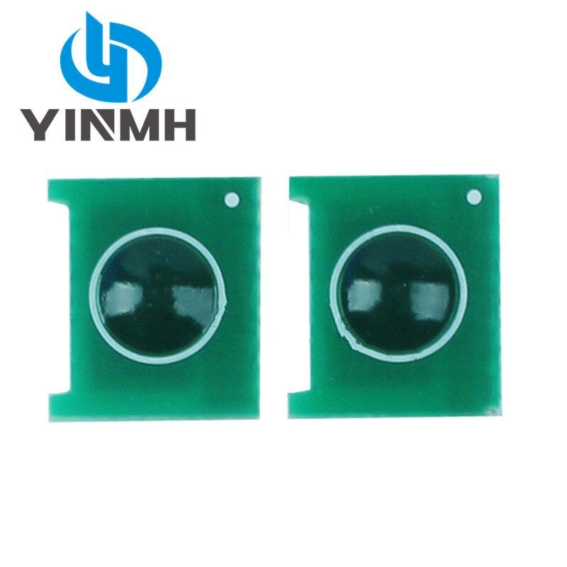 40 шт., высококачественные совместимые новые чипы для принтера Canon LBP7010C 7018C LBP7016C, чипы для сброса мощности принтера CRG329 CRG729
