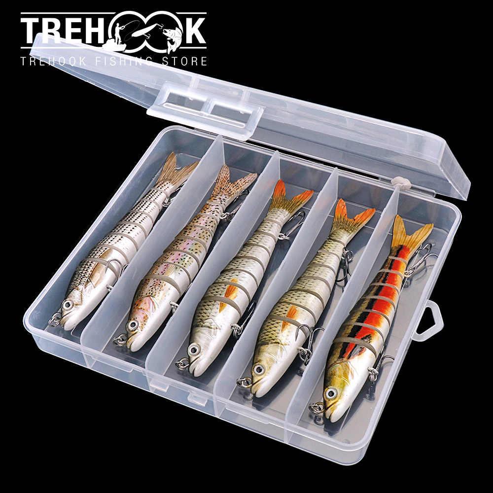 "1PCS Minnow Fishing Lures Sea Fishing Tackle 14cm-5.51/""//23g-0.81oz Plastic Hard"
