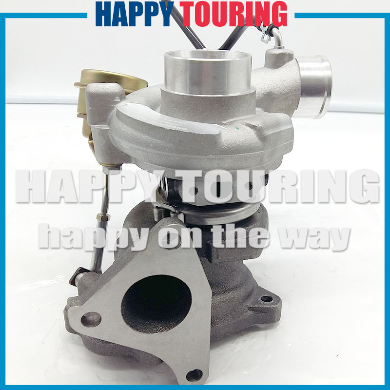 TF035 Turbo 49135-04500 14411-AA551 | 14412-AA420, 14412AA420, 49135 04500, turbocompresseur pour Subaru Forester 04- EJ20 2.0L