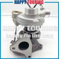 Turbo 49135-04500 14411-AA551 TF035 14412-AA420 14411AA551 14412AA420 49135 04500 Turbocharger Para Subaru Forester 04-EJ20 2.0L
