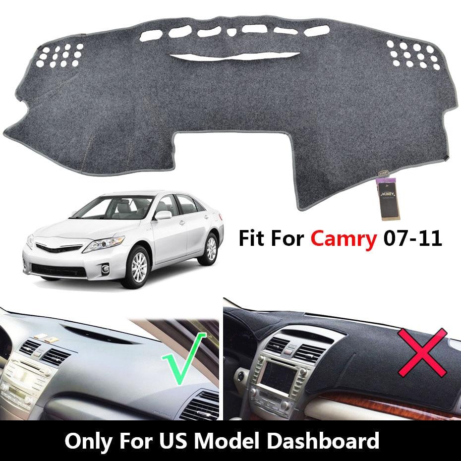 "2015 2016 2017 2018 Toyota Camry 7/"" Display 2x Anti Glare Screen Protector"