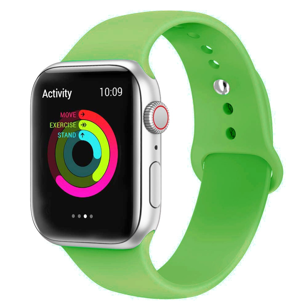 Silicone Rubber Band for Apple Watch 65