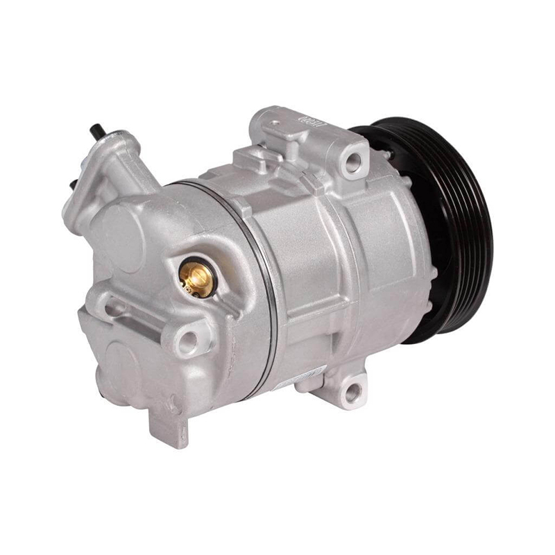 цена Compressor конд. For Opel Corsa D id. no 5SL12C (D SHK. 105mm; p. t. 5; 12 V) 8FK 351 114-781 онлайн в 2017 году