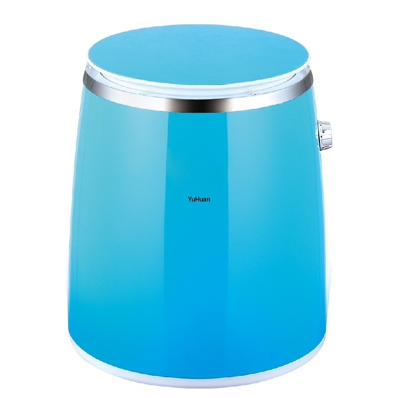 Mini Washing Machine Semi-automatic With Spin-dry Infants Children Elution  Washing Machine Washer And Dryer