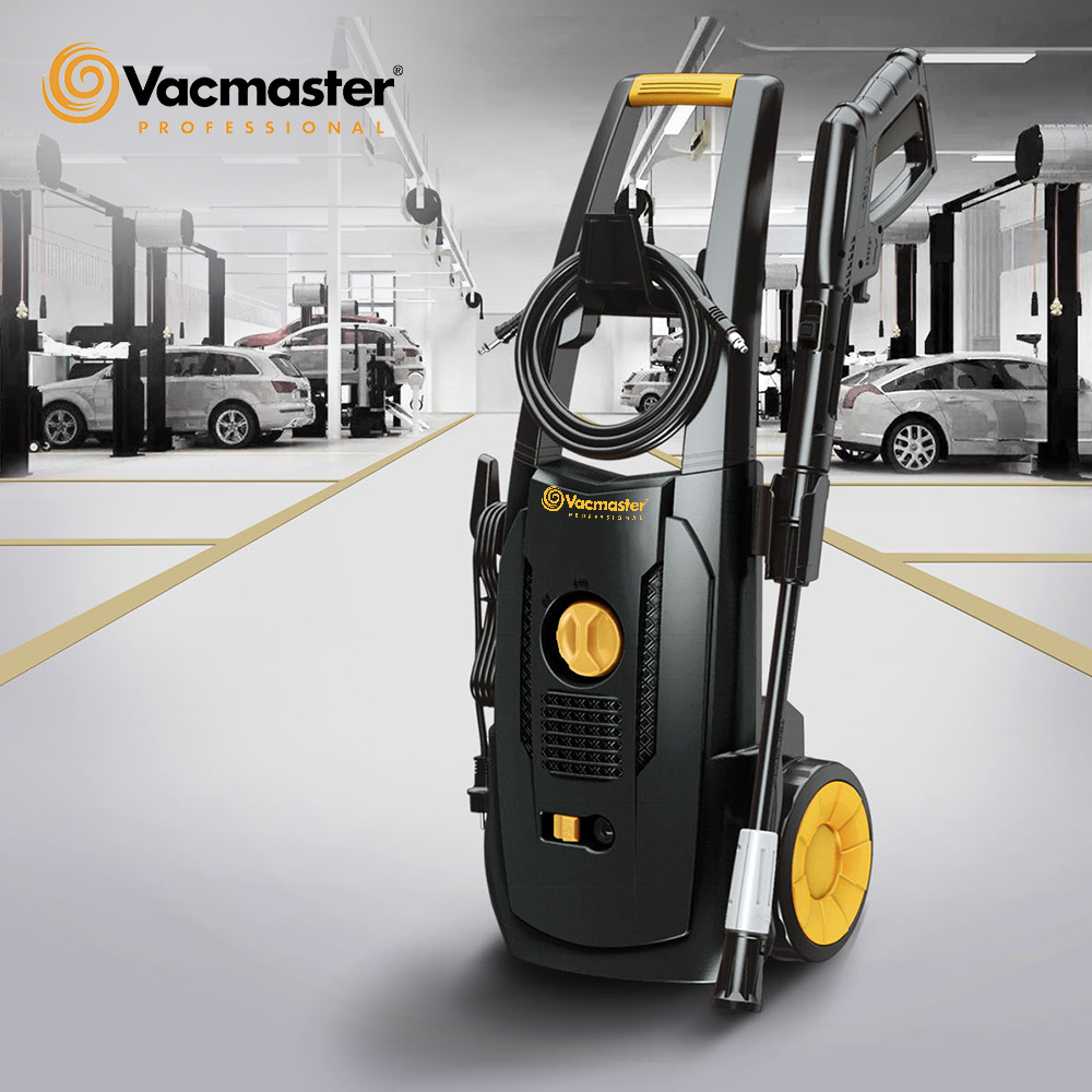 Vacmaster High Pressure Washer for ...