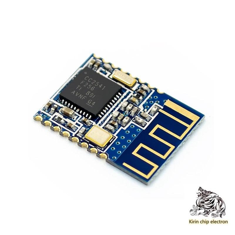 5pcs / Lot Bluetooth Module 4.0 Ble Cc2541 Master-slave Integrated Hm-11 Serial Port Module