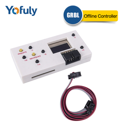 GRBL Offline Controller board for PRO 1610/2418/3018 Carving Milling Machine 3 Axis Offline CNC Controller Engraver