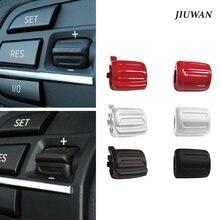 1 пара кнопок переключения рулевого колеса для стайлинга автомобиля