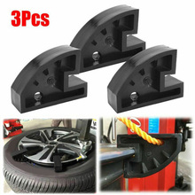 цена на 3pcs car Run Flat Tire Changer Bead Clamp Durable Wheel Rim Drop Center Depressor Tool car accessories