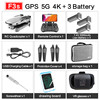 GPS 4K 3B VR