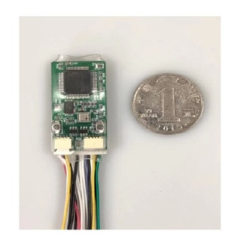MFD TeleFlyTiny Tracking module It supports MFD VBI used by MFD AP/AAT or used by MFD Crosshair AP