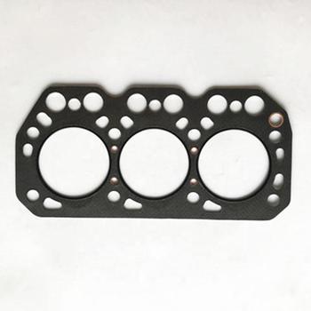 MM408438 uszczelka głowicy cylindra dla Mitsubishi K3M silnika MT300 MT301D ciągniki tanie i dobre opinie CN (pochodzenie) China for Mitsubishi K3M Engine MT300 MT301D Tractors
