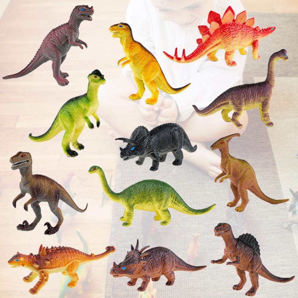 modelos dinossauro 12 tamanhos 2021 brinquedo 01