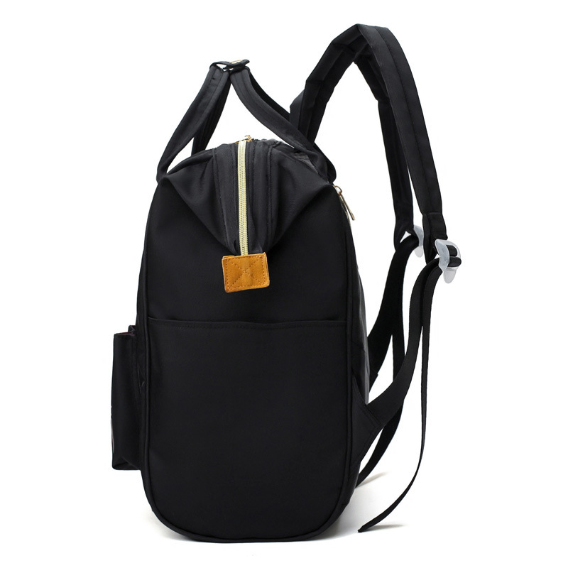 Diaper Bag Backpack Multi-functional Large-Volume MOTHER'S Bag Women's Fashion Baby Nursing Mommy Bag 2019 New Style