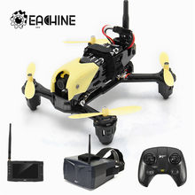 Hubsan H122D X4 5.8G FPV W/720 P Camera Micro Racing RC Quadcopter Camera Drone Bril Compatibel Fatshark VS Eachine E013(China)