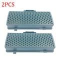 2 шт. HEPA фильтры для LG XR-404 VK71181 VK71182 VK71185 VK71186 VK71189 VK70186 VK79182 пылесос Запчасти ADQ68101902