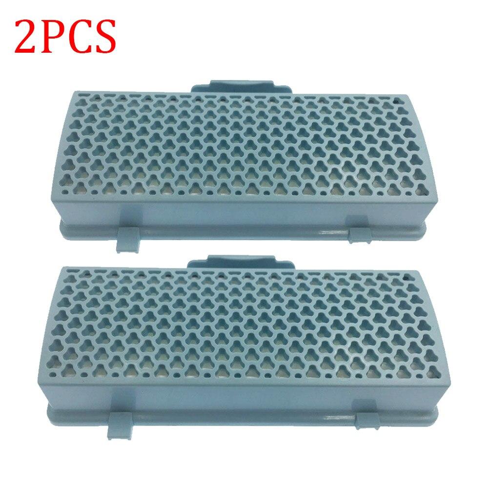 2pcs HEPA Filters For LG XR-404 VK71181 VK71182 VK71185 VK71186 VK71189 VK70186 VK79182 Vacuum Cleaner Parts  ADQ68101902