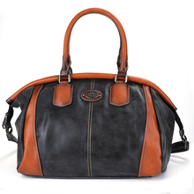 2019 New Vintage Women Genuine Leather Handbags Real Leather Big Tote Bags for Women Large Capacity Women Shoulder Bag