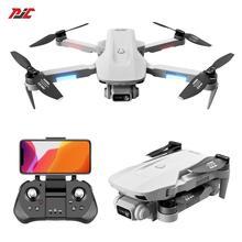 F8 Drone 4K GPS Profissional GPS przepływ optyczny podwójne pozycjonowanie RC 2000 metrów Wifi drony z kamerą 4K HD 1080P HD Quadcopter cheap Z tworzywa sztucznego Metal CN (pochodzenie) Drone 4K GPS Profissional Optical Flow Dual Positioning RC 2000 Meters Ready-to-go
