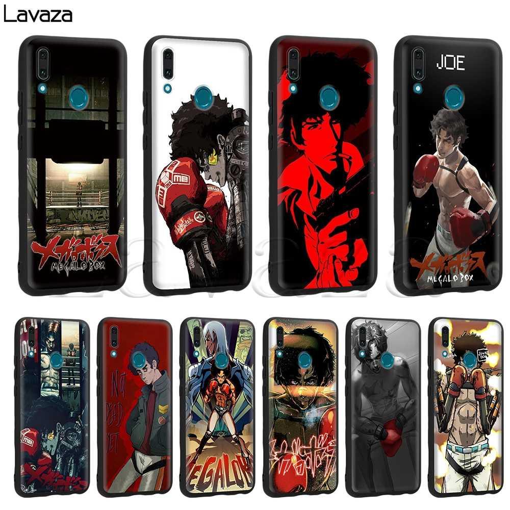Lavaza Megalo Box Case for Huawei Honor Nova View 20 9X P20 Y9 5i P Smart Z Prime plus Lite Pro 2019