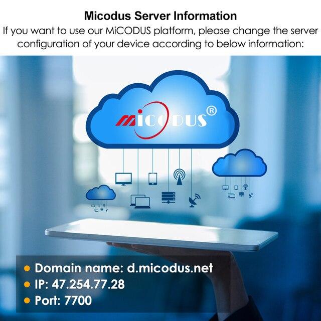 Best MICODUS Platform For Most Car GPS Tracker LK720/MV720/TK905/TK915/GL300/GL500/GT01/MV730/GPS103/GPS303 Tracking Platform 3