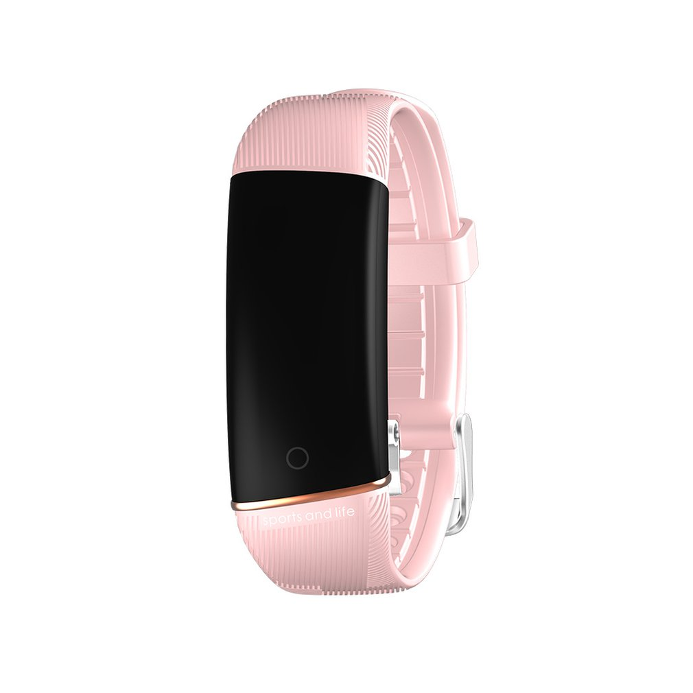 Bracelet Fitness Monitor Watch-Heart-Rate Sports-Tracker Smartband Blood-Pressure ONLENY