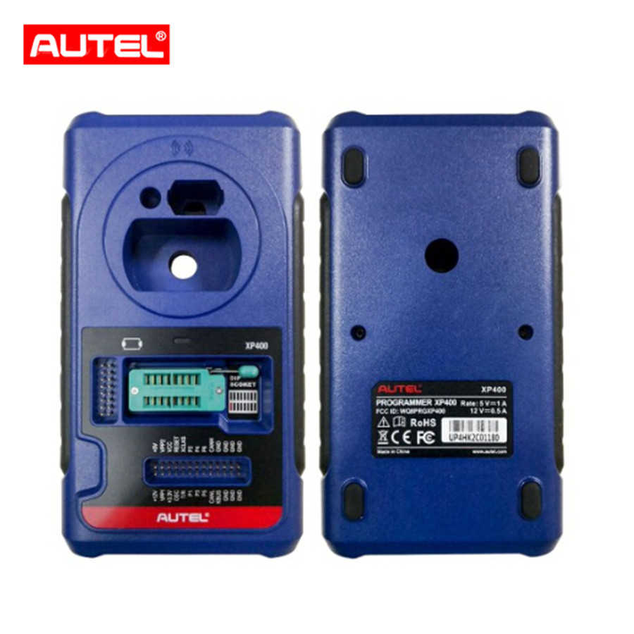 Buy Autel XP400 Key and Chip Programmer Work with Autel MaxiIM IM608/IM508 for only 689 USD