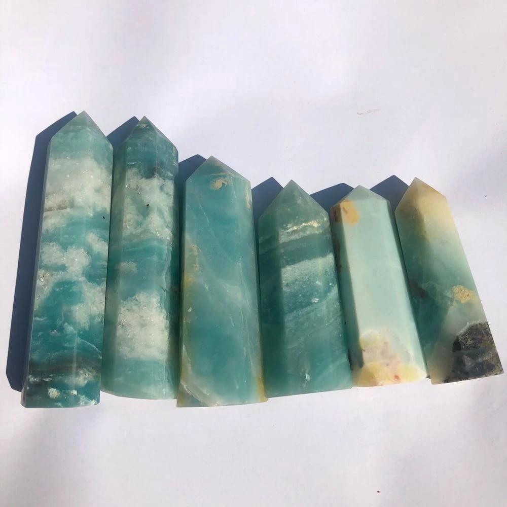 Caribbean Crystal