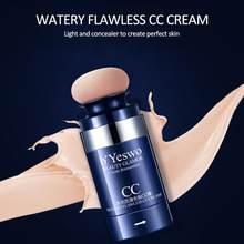 Fond de teint hydratant à tête de champignon, correcteur, maquillage, crème CC, TXTB1