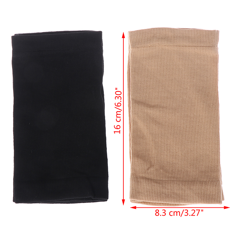 1 Pair Veins Calf Sleeve Women Men Medical Support Leg Shin Socks Varicose Compression Brace Wrap leg Shaping Massager 5
