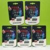 Micro SD Card SAMSUNG TF32gb 64gb 128gb Flash Memory Card 256gb 512gb  100MB U3 Flash Drives For Memory Card 128G